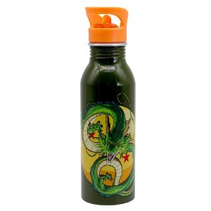 Garrafa 600ml Dragon Ball Z - Shenlong