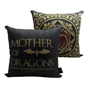 Almofada Game of Thrones - Mother of Dragons
