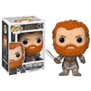 Funko  Pop Game of Thrones - Tormund Giantsbane (53)