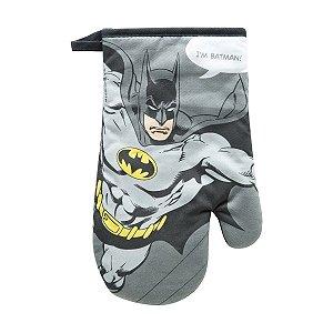 Luva de Forno DC Comics - I'm Batman