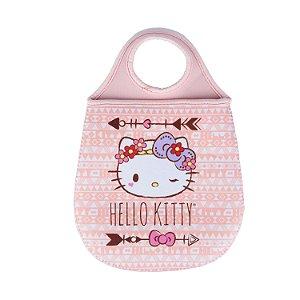 Lixinho de Carro Hello Kitty