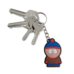 Chaveiro South Park - Stan