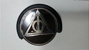 Pop Socket Harry Potter - Relíquias da Morte