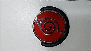 Pop Socket Naruto - Aldeia da Folha