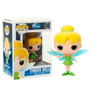 Funko Pop Disney  - Tinker Bell