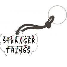 Chaveiro  Stranger Things