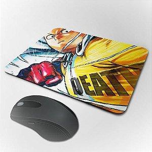 Mousepad One Punch Man - Saitama