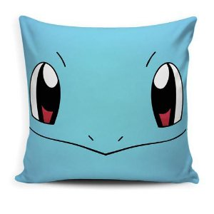 Almofada Pokemon - Squirtle