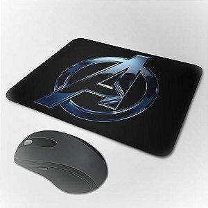 Mousepad Vingadores - Logo