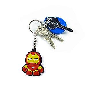 Chaveiro Homem de Ferro - Cute
