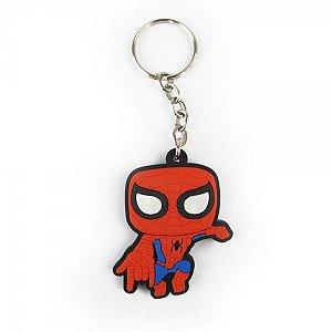 Chaveiro Homem Aranha - Ação