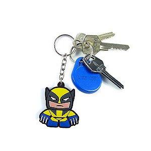 Chaveiro Wolverine - Cute
