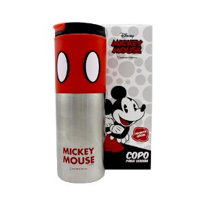 Copo para Viagem Smart 500ml Mickey - Corpo