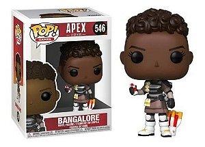 Funko Pop Apex Legends - Bangalore