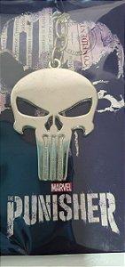 Chaveiro de Metal Punisher
