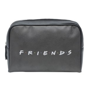 Necessaire Friends - How You Doin'