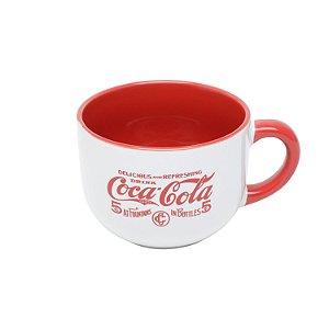 Caneca Jumbo 450ml Coca Cola