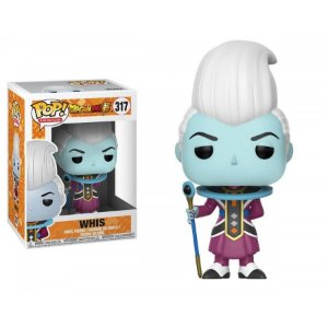Funko Pop Dragon Ball Super - Whis (317)