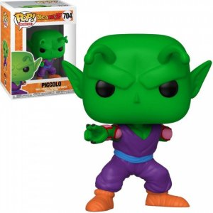 Funko Pop Dragon Ball Z - Piccolo (704)