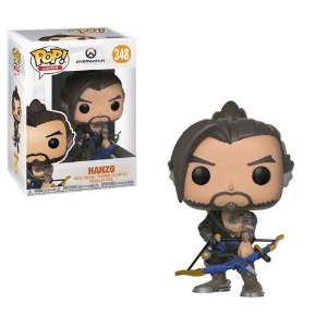 Funko Pop Overwatch - Hanzo (348)