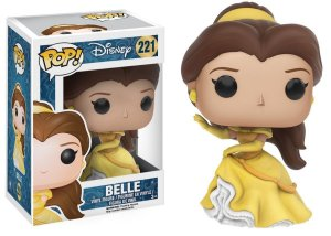 Funko Pop Disney - Belle (221)