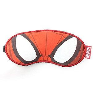 Máscara de Dormir Marvel - Homem Aranha