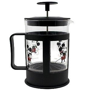Cafeteira Francesa 600ml Disney - Mickey