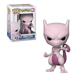 Funko Pop Pokémon - Mewtwo (581)