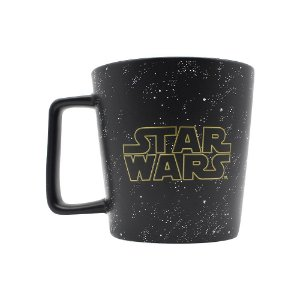 Caneca Buck 400ml Star Wars - Galáxia