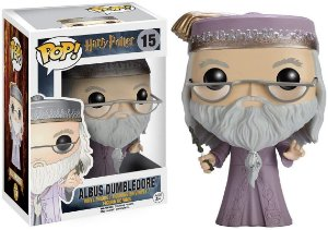 Funko Pop Harry Potter - Albus Dumbledore (15)