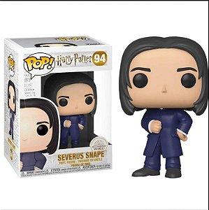 Funko Pop Harry Potter - Severus Snape (94)