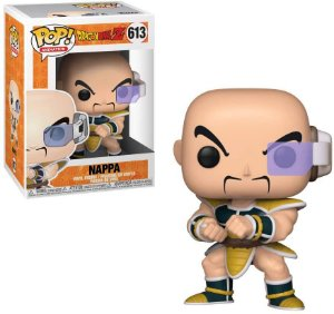 Funko Pop Dragon Ball - Nappa (613)