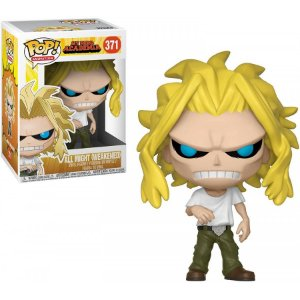 Funko Pop My Hero Academia - All Might (Weakened) (371)