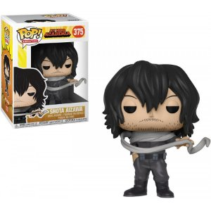 Funko Pop My Hero Academia - Shota Aizawa (375)