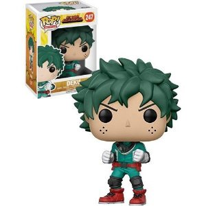 Funko Pop My Hero Academia - Deku (247)