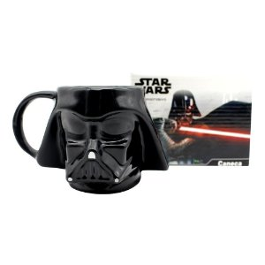 Caneca 3D Star Wars - Darth Vader