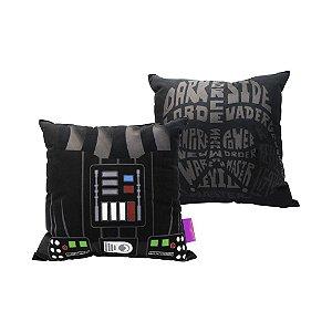 Almofada 25x25 Star Wars - Darth Vader
