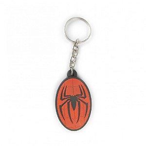 Chaveiro Homem Aranha - Símbolo