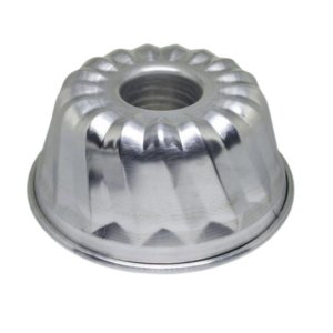 Forma Cônica Espiral Caparroz