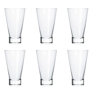 JOGO COPO ILHABELA LONG DRINK 400ML NADIR