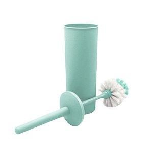 Escova Sanitária Verde Plasvale