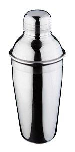 Coqueteleira 750 ml em Inox Gp Inox