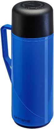 Garrafa Térmica Roma 0,5 litros Azul
