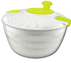 Secador de Saladas e Centrifugas Amarela