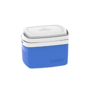 Caixa Termica Tropical - 5L - Azul - Soprano