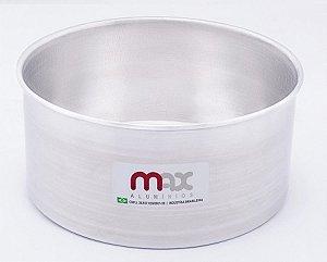Forma Redonda Alta Nº 26 Max Alumínios