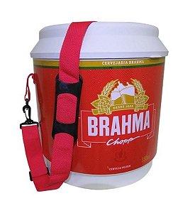 Cooler Brahma Ambev