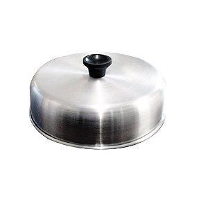 Abafador de hambúrguer N16 Max Alumínios