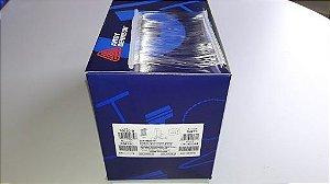 SUPER FINE PIN 75 MM AVERY DENNISON - CAIXA 100 MILHEIROS - D5000346