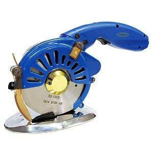 MAQUINA DE CORTE RCS 100 - 27 MM CORTE - 200 W POTENCIA - LAMPADA DE LED